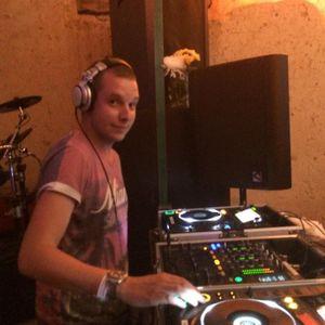 DJ LEE ROBERTS (DJCODE) August 2015 MIX