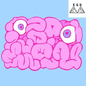 Ecstasy Garage Disco 8 w/ Corporeal Face