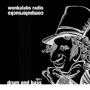 DRUM AND BASS 2011