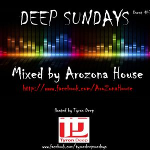 Arozona_House_live_deepsundays
