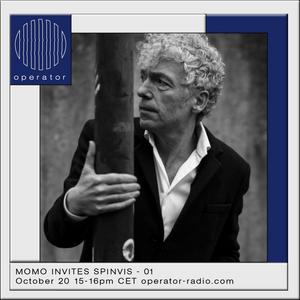 MOMO INVITES SPINVIS - 20th October 2017