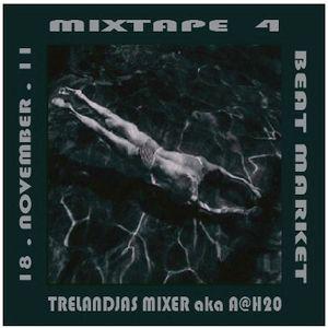 beat market mixtape by Trelandjas Mixer aka A@H20