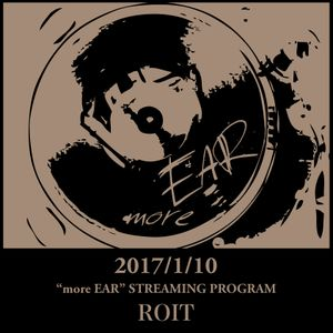 2017.1.10 - LIVE MIXED by ROIT -pt,1-