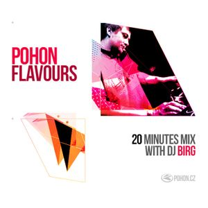 Birg - Pohon Flavours - March 2015