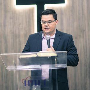 A Missão da Igreja! - CM Rodrigo Furtado