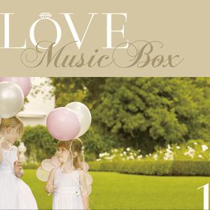 LOVE SONG MIX (J-POP) vol.1