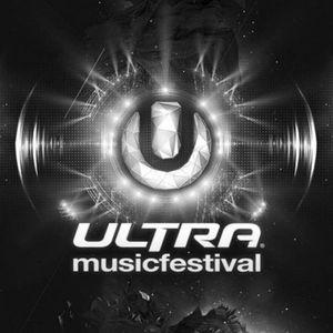 Tale Of Us - Ultra Music Festival - @Miami, USA - 25/03/17