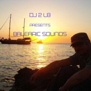 Dj 2 L8 - Classic Mix (December 28th 2014 17_00gmt).