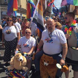 BBB - Bristol Pride Float Music Part 3