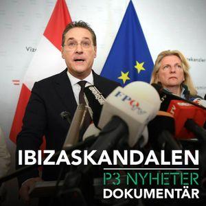 Ibizaskandalen - P3 Nyheter Dokumentär
