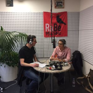Que(e)rBeet im März 2017 | mit Marianne Hänni und Alex Meier
