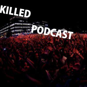 Punkerz --- Killed Podcast SPECIAL !
