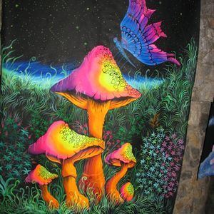 Zharko Dj Set @ Wicked Forest Party, Deliblato 2008