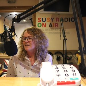 Susy Radio 1.3.19 Sue Tapper from Reigate and Banstead Womens Aid, hear about their Ch4 Documentary