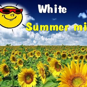 White-Summer mix