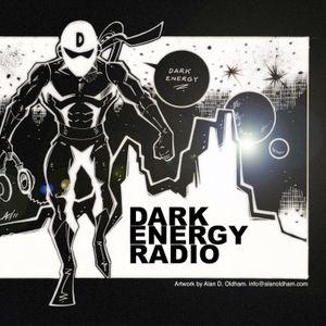 Dark Energy Radio mix 01/23/11 - Dj x612