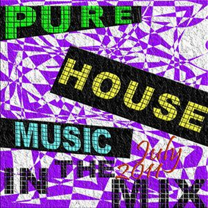 Pure House Music Mix