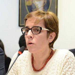 @mabyburgos (Diputada Nacional UCR Jujuy,Pte Comision de Legislacion Penal) Economia De Bolsillo