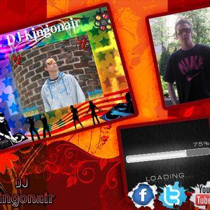 DJ-Kingonair  September Special Mix ;)