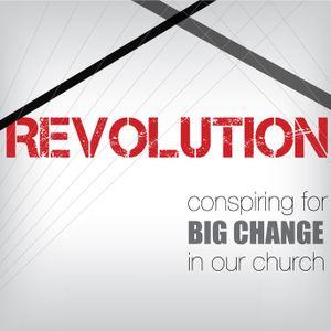 Revolution Cont