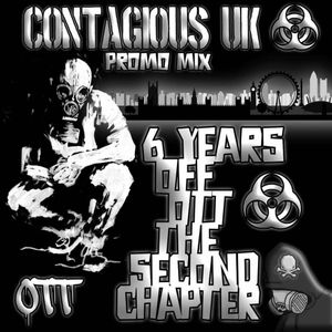 6 YEARS OF OTT THE SECOND CHAPTER PROMO MIX