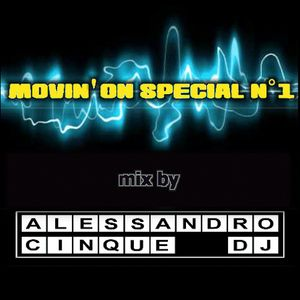 MOVIN'ON SPECIAL N°1