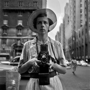 Gli occhi di Vivian Maier, una dedica ad una fotografa speciale ad Arezzo grazie ad Imago