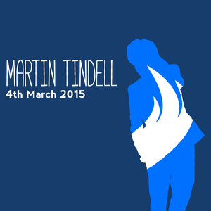 Martin Tindell - 4th March 2015