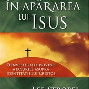 Cartea e o viață - Sezonul 11, Ep. special Înviere - Lee Strovel - În apărarea lui Isus