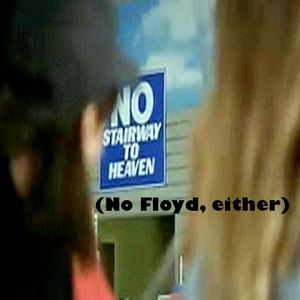 No Floyd Either