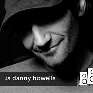 Soundwall Podcast #45: Danny Howells