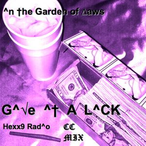 CARL CLANDESTINE - IN THE GARDEN OF JAWS 002 G^√e ^† A L^CK