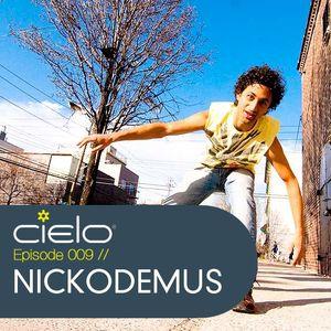 Episode 009 - Nickodemus