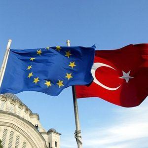 11/ Le Bourdonnement Médiatique du 14 mars 2016 - Union européenne et Turquie, Macron, et Ijsberg
