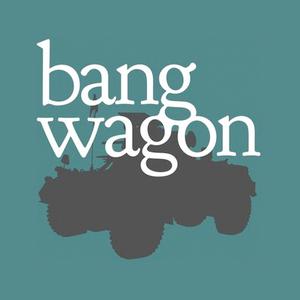 Bangwagon 037 / DVNT