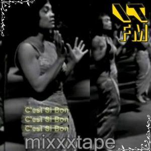 Cest Si Bon MIXXXTAPE - Mixed By Dj Borby Norton 64