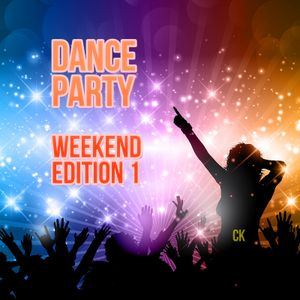 Dance House Party Music (Happy Friday Mix)