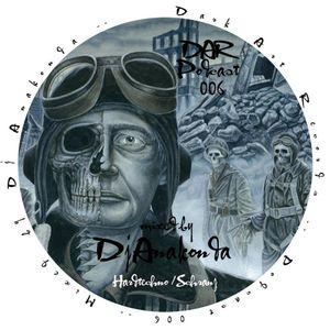DJ Anakonda @ DAR Podcast 006