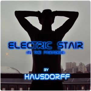 Electric Stair 028 (in the paradise) by Hausdorff