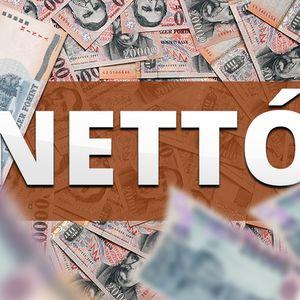 Nettó (2017. 12. 30. 17:00 - 18:00) - 1.