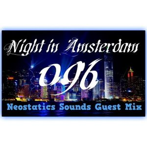 Soul System - Night in Amsterdam 096 (Neostatics Sounds Guest Mix) / #Trance #Vocal #Psy /
