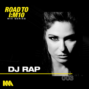 DJ Rap Classic Mashup Mix for In Motion 2019
