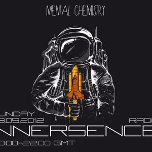 Innersence radio show 03.09.2012 by Mental Chemistry