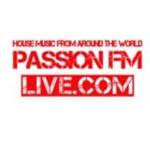 Techno Notice Friday Night Passion FM 20/01/2012