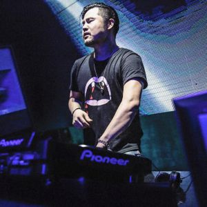DJ HOON BOO @ Club OCTAGON Korea. Thurs. 5th. March_CONCRETE_JUNGLE_PARTY