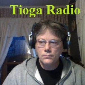 Tioga Radio Show 03July2012