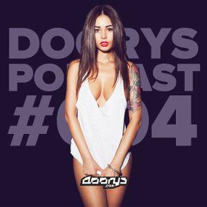 Doorys Podcast #004