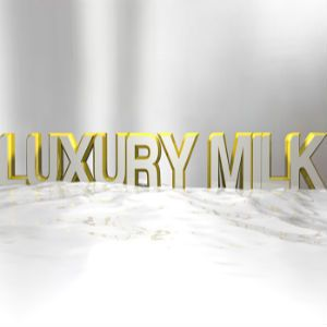 Luxury Milk: 1st Edition Ft. Lil Wayne, Joker, A$AP Rocky and More
