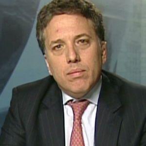 Nicolas Dujovne- Analista Economico A CAMBIO DE QUE