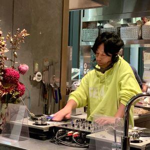 DJ KAWASAKI vol.1 (2019.11.15)